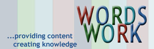 web writing wordswork logo